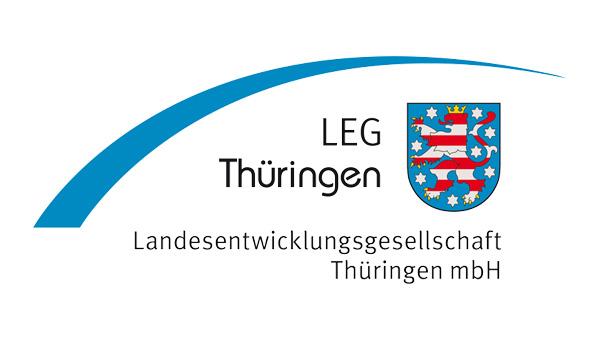 Landesentwicklungsgesellschaft Thüringen