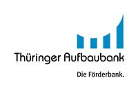 Logo Thüringer Aufbaubank