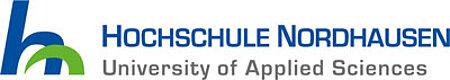 Es wird das Logo der Hochschule Nordhausen angezeigt.