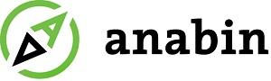 Logo zu anabin, eine Datenbank der Zentralstelle für ausländisches Bildungswesen (ZAB) enthält Informationen über ausländische Abschlüsse im Schul- und Hochschulbereich.